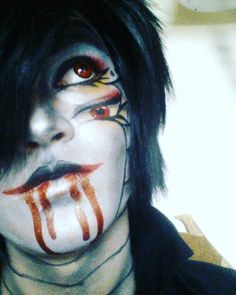 Idk if anyone noticed but I'm obsessed with my fell Mettaton makeup  . . #undertale #underfell #underswap #underfellcosplay #undertalecosplay #underswapcosplay #undertalemettaton #undertalepapyrus #undertalesans #undertaletoriel #undertaleundyne #undertalemakeup #undertalecosplaymakeup #underfellmakeup #underfellcosplaymakeup #underfellmettaton #underfellsans #underfellpapyrus #underswapmakeup #underswapsans #underswapmetatton #underswappapyrus #cosplay #cosplaymakeup #snazeroowatercolors…