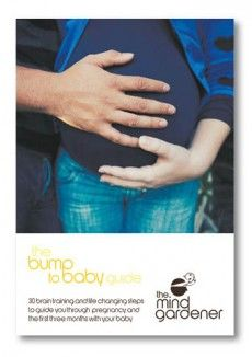 Mindful Parenting - Bump to Baby Guide   Mind Gardener