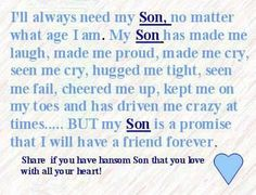 102 Best My Sons Images Thoughts Bebe Mom Quotes