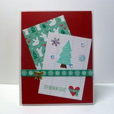 #imade November 2014 SSS Card Kit