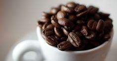 Kaffeesatz als vitalisierende Haarspülung