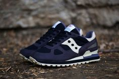 hanon shop :: XNews :: General :: Bait x Saucony Shadow Original Cruel World