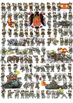 EJERCITO NACIONAL西班牙内战001升级版小号.jpg (JPEG Image, 706×1000 pixels)