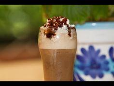 Frappucchino de Mocha al Estilo Starbucks