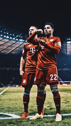 Football Fever, Football Icon, Best Football Players, Football Design, Football Soccer, Fc Hollywood, Bayern Munich Wallpapers, Fifa, Serge Gnabry