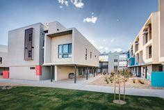 Case Study: Paisano Senior Housing