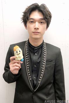 Ryo Yoshizawa, Asian Beauty, Chain, Jewelry, Fashion, Moda, Jewlery, Jewerly, Fashion Styles