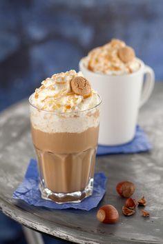 Nussiger wird's nicht: Unsere leckere Hazelnut Latte und Hazelnut Chocolate. #balzaccoffee #hazelnutlatte #hazelnutchocolate #winterdrinks #yummie