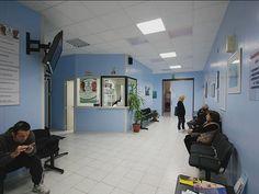 Ecos Medica® - Fabrica di Roma (Vt)