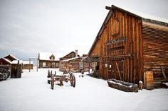 Moose Peterson: How to Photograph Winter Landscapes. Photo: Moose Peterson. Nevada City, Montana, D3X, AF-S NIKKOR 24mm f/1.4G ED, 1/1500 second, f/1.4, ISO 200, aperture priority, Matrix metering. http://www.nikonusa.com/en/Learn-And-Explore/Article/ghsbd99p/moose-peterson-how-to-photograph-winter-landscapes.html