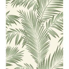 Arthouse Wallpaper Tropical Palm