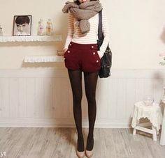106 auf besten Outfit Bilder auf 106 Pinterest   Strumpfhose, Modetrends und ... f142cb