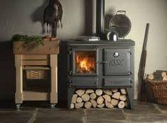 Risultati immagini per cucina economica a legna