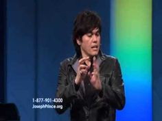 Joseph Prince - Rest In Jesus' Faith For Miracle Part 3 of 3 (278)