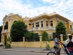 indochina colonial architecture - Google Search