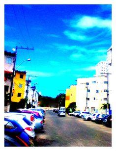 VDI Street A