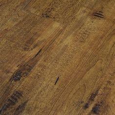 "Show details for Bausen Napa Valley Syrup Maple Laminate- 5-1/2"" Dark brown laminate, wide plank"