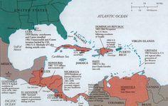 Cold War in Latin America