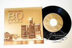 Record Invite