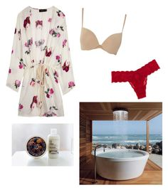 """"""""""" by paradise19t ❤ liked on Polyvore featuring мода, MINKPINK, Calvin Klein и Cosabella"""