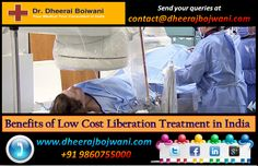 Dheeraj Bojwani Consultants India Pvt Ltd is a reputed medical consultants in India provides  surgeries with high quality services at best affordable price.