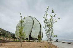 Bahá'í Temple / Hariri Pontarini Architects