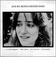Jane Ira Bloom: Second Wind