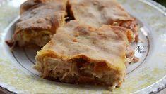 The Kitchen Food Network, Food Network Recipes, Apple Pie, Gluten Free, Desserts, Glutenfree, Tailgate Desserts, Deserts, Sin Gluten