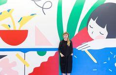 Carla McRae — The Design Files   Australia's most popular design blog.