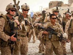 The Green Berets Army Special Forces - Business Insider