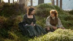The Nerdy Girlie: Confessions of a Sassenach: The Rent and The Claret