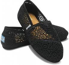 Shopping / Toms Shoes OUTLET now!