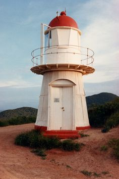 Grassy Hill Lighthouse
