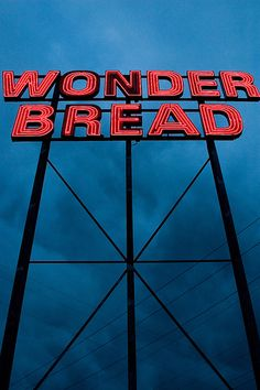Wonder Bread Factory Columbus Ohio - near where I lived in Italian Village...I could smell the bread baking in the morning when I lived in Victorian Village