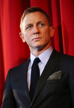 Daniel Craig Photos - 'Spectre' German Premiere in Berlin - Zimbio