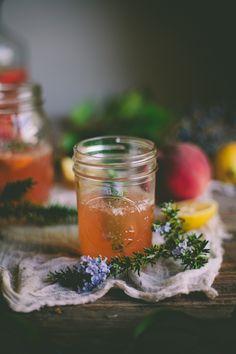 Best Rosemary Fresh Edible Flower Recipe on Pinterest