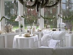 min lilla veranda: vardagsrum