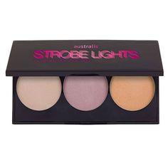 AUSTRALIS Strobe Lights Palette 1100
