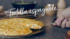 Tortilla espagnole | Cuisine futée, parents pressés Quebec, Brunch, Macaroni And Cheese, Eggs, Breakfast, Ethnic Recipes, Omelette, Foodies, Vegetarische Rezepte
