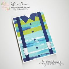 Next stop: Pinterest Stampin Up, Bloom, Guy Stuff, Masculine Cards, Card Stock, Card Ideas, About Me Blog, Crafty, Design