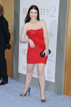"Michelle Trachtenberg - Michelle Trachtenberg Photos - The New York Premiere of ""Sex and the City - Zimbio Michelle Trachtenberg, Celebrity Gallery, Celebrity Pictures, Georgina Sparks, Hollywood Film Festival, Photography Movies, Gold Collar, Sarah Michelle Gellar, Zoe Saldana"