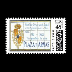 Plaza D'Armas Tiles Postage by figstreetstudio