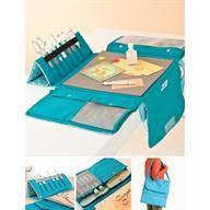 Portable scrapbooking
