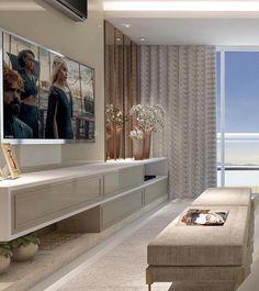 Detalhes de um bonapartismo de casal que encontrei no @decoreseuestilo. Amei! Projeto Viviane Ferreira www.homeidea.com.br Face: /homeidea Pinterest: Home Idea #homeidea #arquitetura #ambiente #archdecor #archdesign #projeto #homestyle #home #homedecor #pontodecor #homedesign #photooftheday #interiordesign #interiores #paineldetv #decoration #revestimento #decoracao #quartodecasal #architecture #archdaily #inspiration #project #regram #home #casa #grupodecordigital