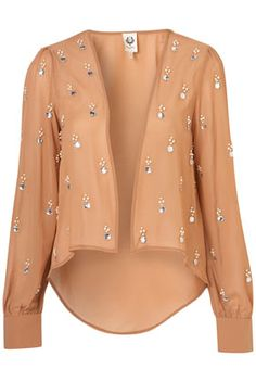 **Embellished Jacket by Coco's Fortune