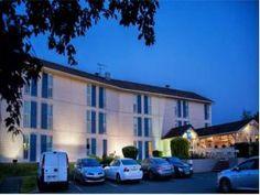 Hotel Ibis , Macon-sud (France)