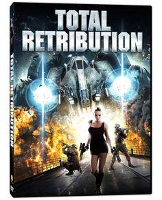 Amazon.com: Total Retribution: Robin Kurtz, Lucy Rayner, Maduka Steady, Andrew Bellware: Movies & TV
