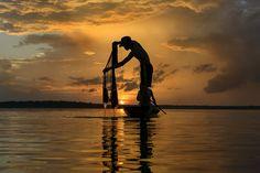 Photograph Crocodile by Saravut Whanset on 500px