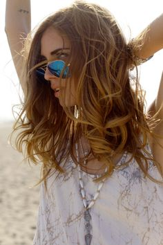 Hippie Style ♥ - ana-lopo: The Blonde Salad