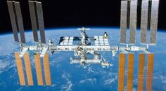 International Space Station switches from Windows to Linux, for improved reliability.